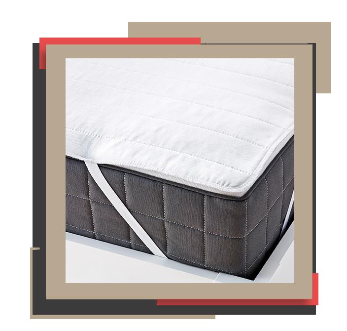Protector de colchon sabanas para hotel ropa de cama - Ropa de cama para hosteleria ...